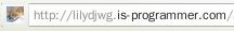 HTTP favicon