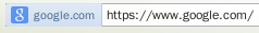 HTTPS domain